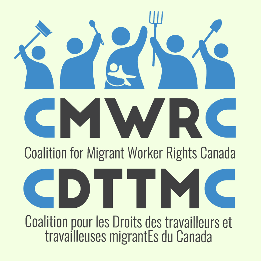 Migrant workers need open work permits and permanent immigration status on arrival.