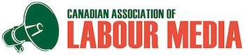 Canadian Association of Labour Media (CALM)