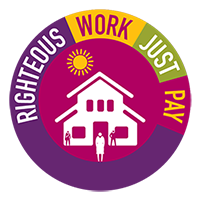 Button #2: Righteous Work – Just Pay
