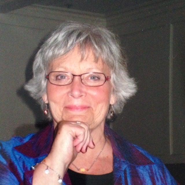 Debbie Lavallee