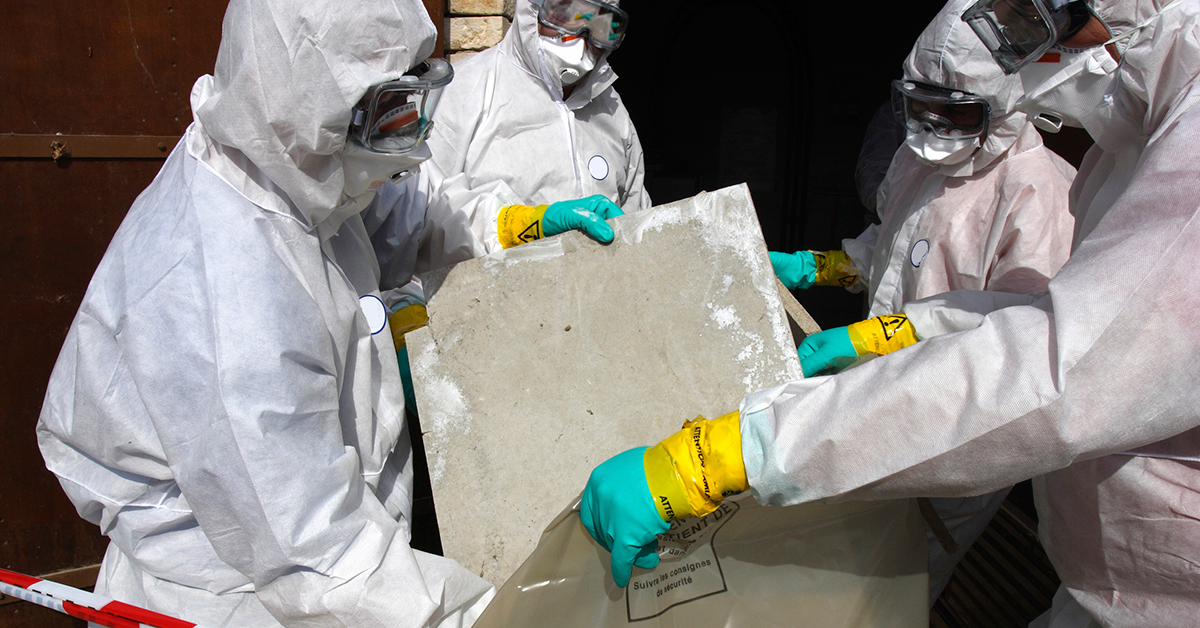 Fact sheet: Asbestos | Canadian Union of Public Employees