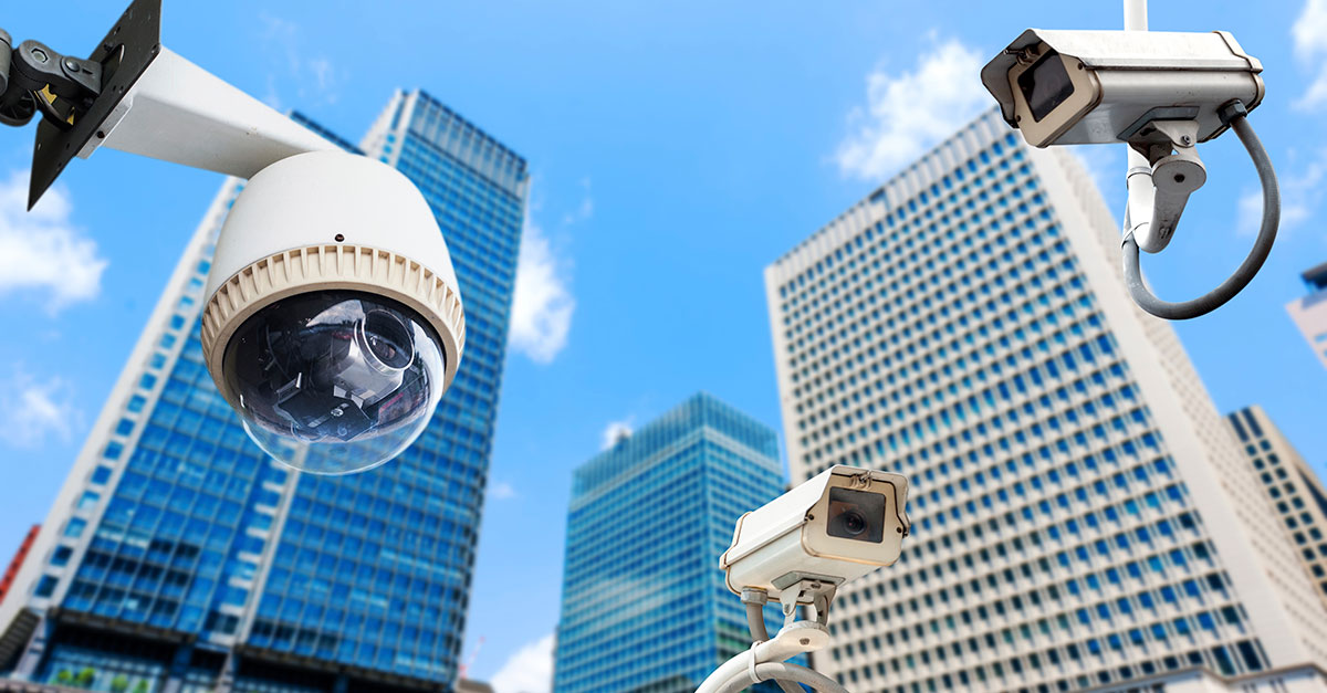 The use of cctv essay