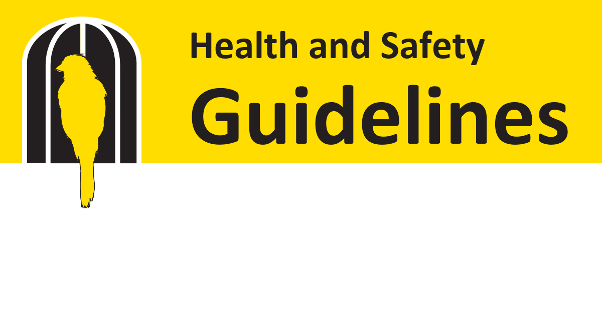 General Occupational Guidelines For Covid 19 Canadian Union Of