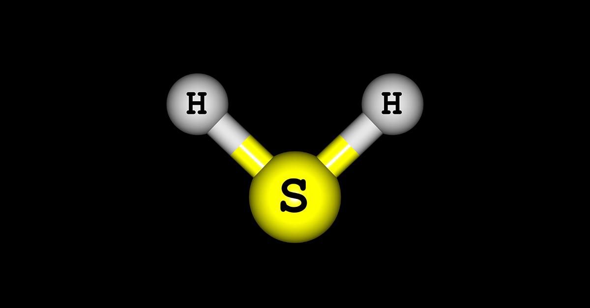 Hydrogen Sulfide Canadian Union Of Public Employees