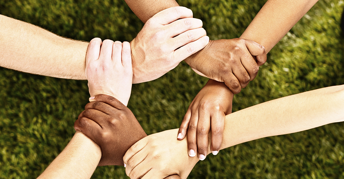 racial equality Trigger for racial equality: the purpose of the united states in world war ii was to promote democracy and become a role model by demonstrating to the world how a country should behave.