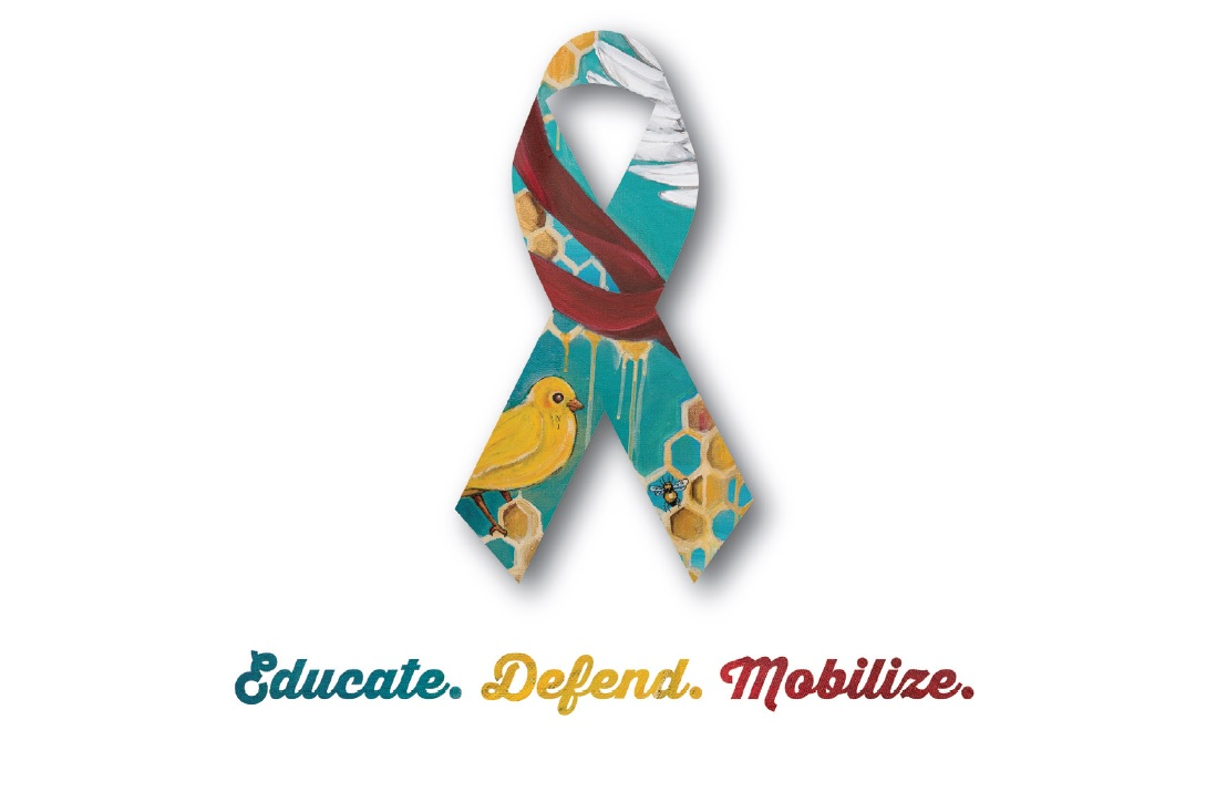 Educate. Defend. Mobilize.