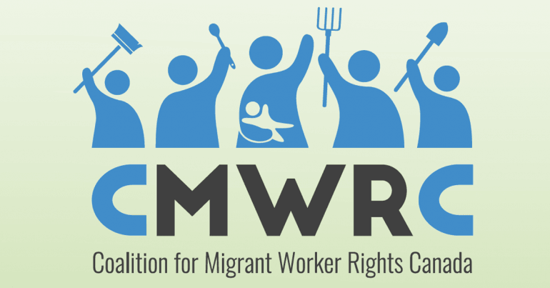 Coalition for Migrant Worker Rights in Canada