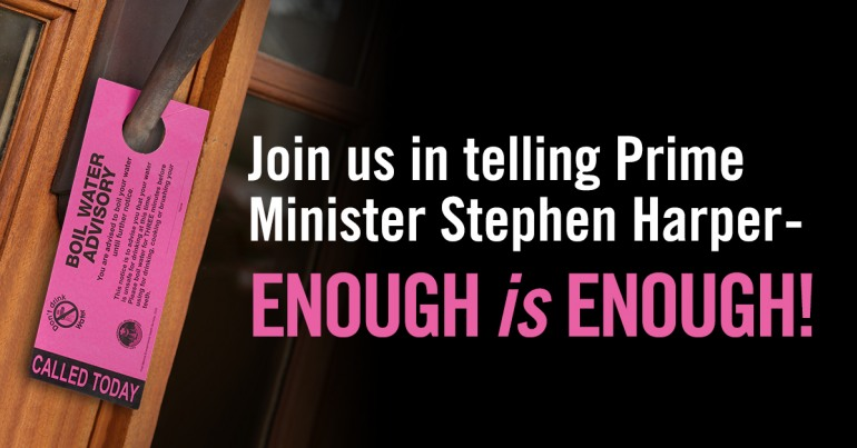 Enough is Enough Campaign Enough is Enough Campaign