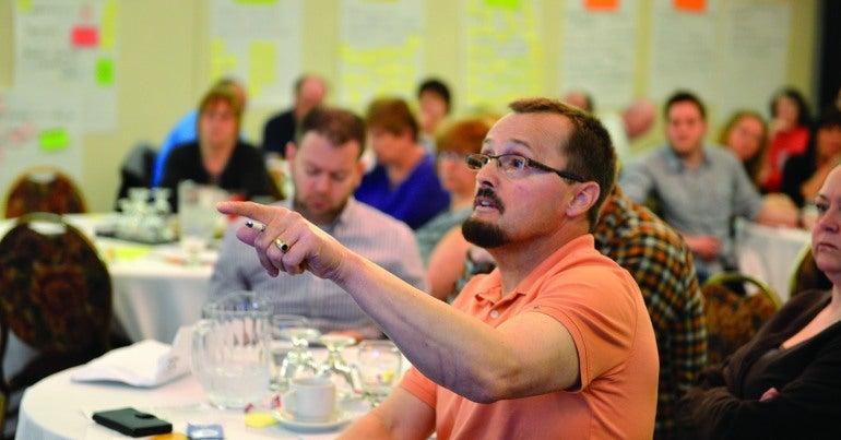 Union Education highlights 2015