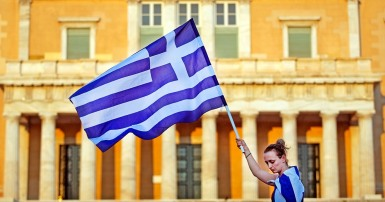 solidarity with greece