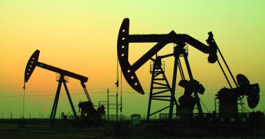 Spotlight on plunging oil prices