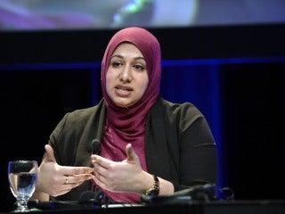 Ausma Malik, School Board Trustee, Toronto