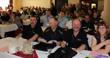 Newfoundland and Labrador Division Convention