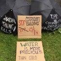 Ottawa protest against 3 amigos