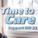 It's time to care