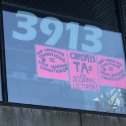CUPE 3913 strike posters