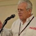 Wayne Lucas, CUPE NL president
