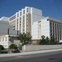 St. Joseph's Hospital, Hamilton ON